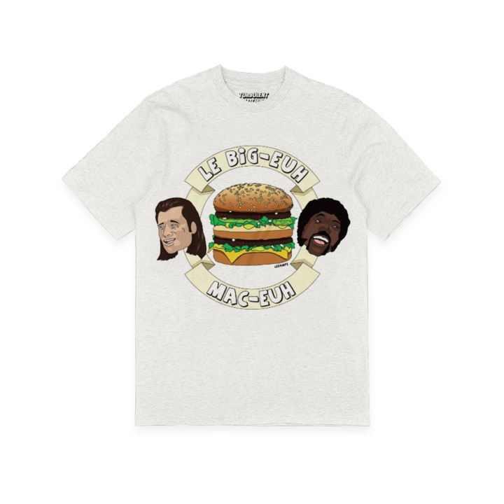 T-shirt Unisex BIG MAC