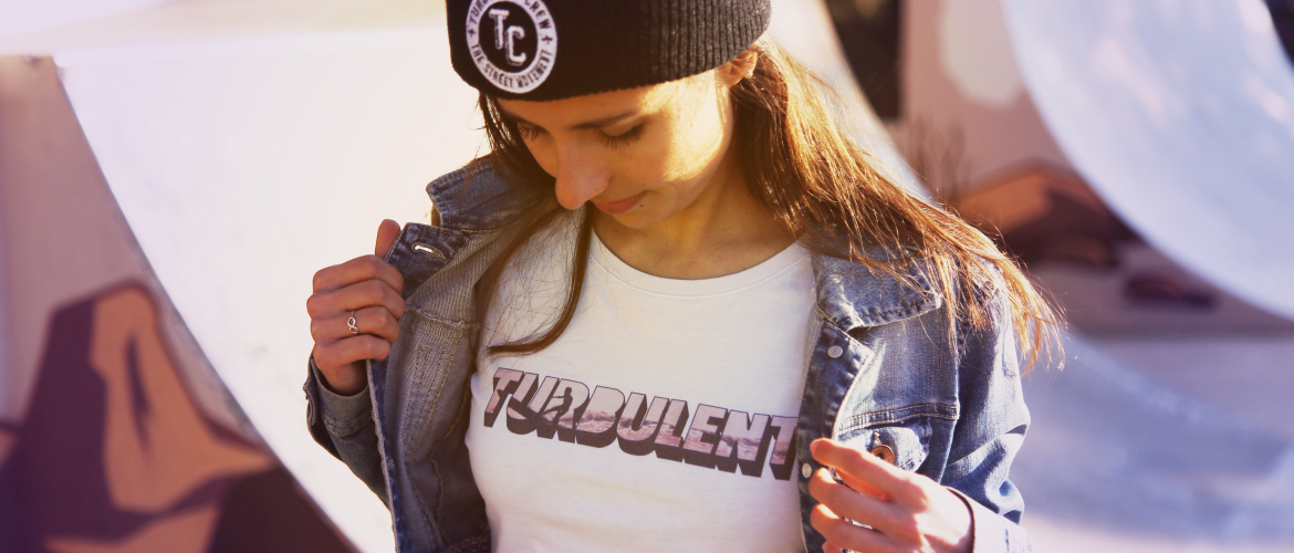 turbulentclothing-t-shirt-surf-paris-edition-limitée