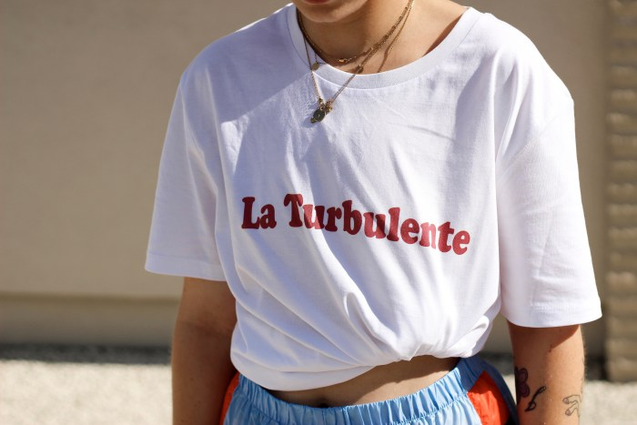 la turbulente by turbulentclothing