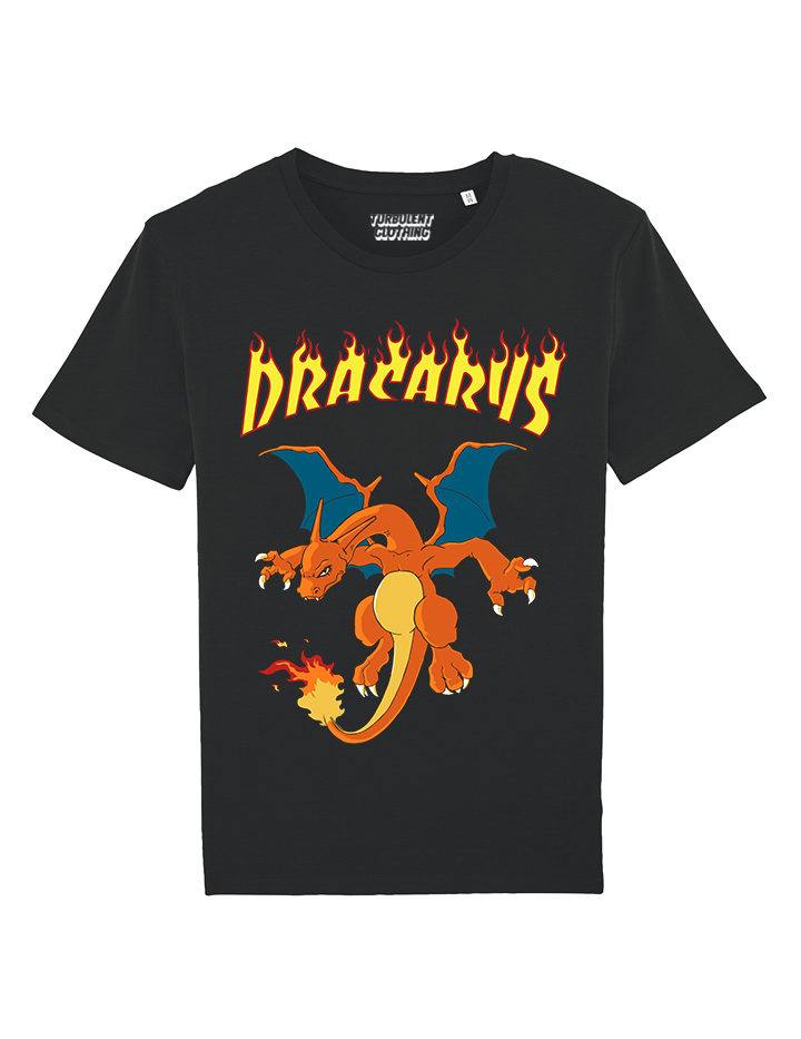 DRACARYS GOT T-SHIRT