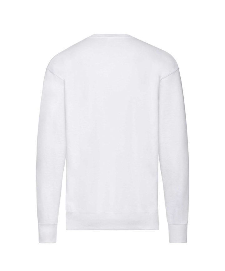 GOT DRACARYS SWEAT WHITE