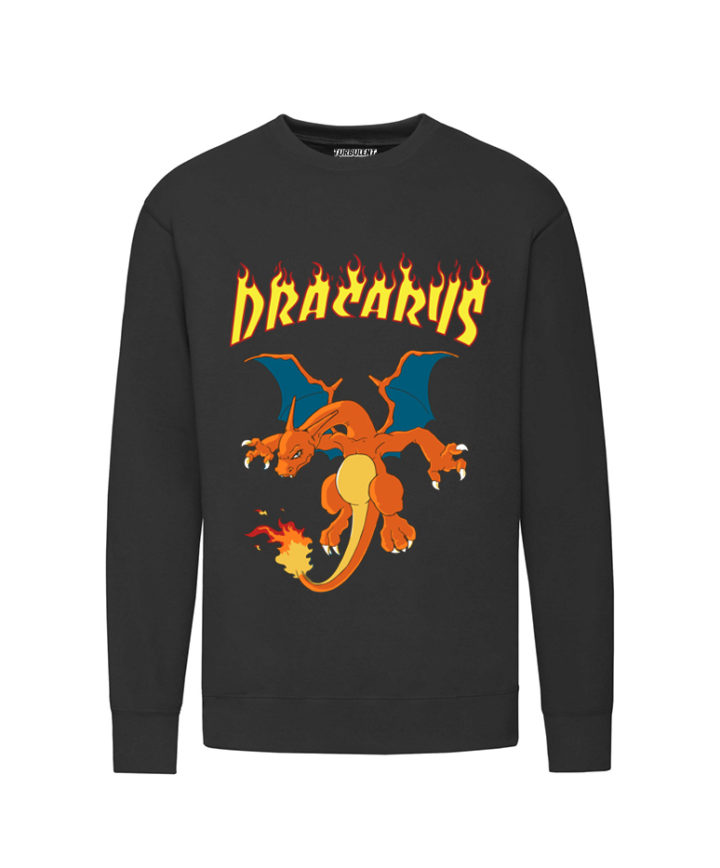 DRACARYS-GOT-sweat av- balck
