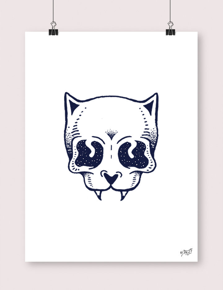 elpozzi-fat-cat-print