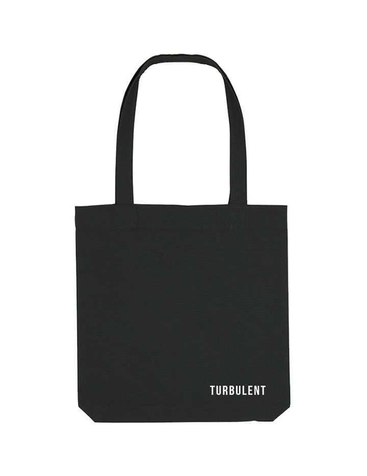 turbulent-collection bag