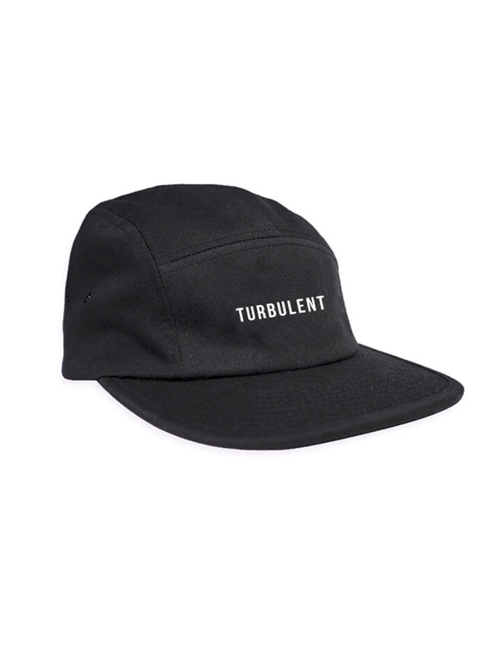 turbulent-collection cap