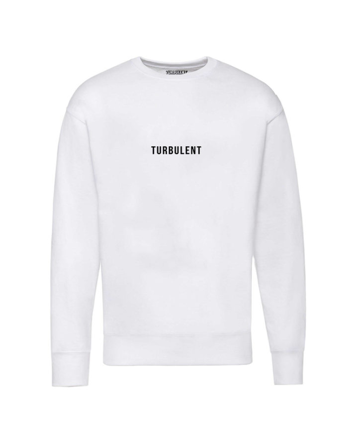 turbulent-collection sweat